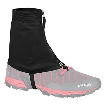 Salewa Alpine Speed Stretch Boot Gaiter, One Size Black