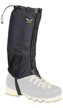 Salewa Altitude Boot Gaiter, M Black