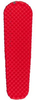 Sea to Summit Comfort Plus Insulated Mat Camping Airbed Regular Red
