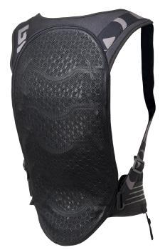 Amplifi Ski/Snowboard Impact Pack, M/L Black