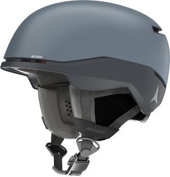 Atomic Four Amid Pro Ski/Snowboard Helmet, L Grey