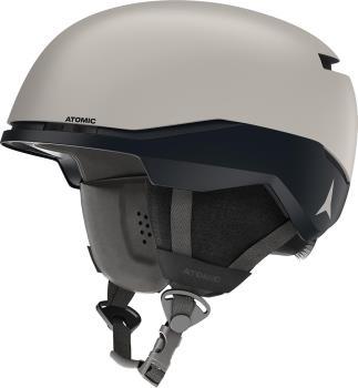 Atomic Four AMID Ski/Snowboard Helmet, M Sand