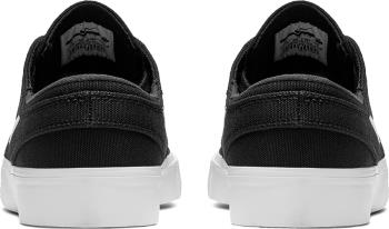 Nike SB Zoom Janoski Canvas RM Trainer/Skate Shoe UK 10.5 Black/White