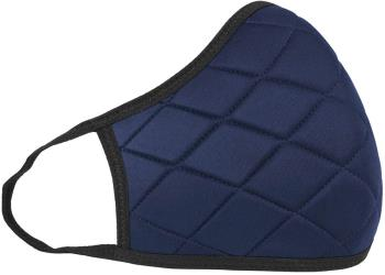 Sea to Summit Deco Reusable Breathable Face Mask, M Blue