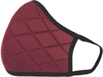 Sea to Summit Deco Reusable Breathable Face Mask, M Red