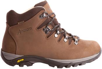 Anatom Q2 Ultralight Women's Leather Hiking Boots, UK 5 Chesnut
