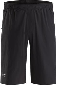 Arcteryx Aptin Men's Training/Running Shorts, S Black
