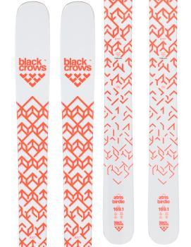 Black Crows Womens Atris Birdie Women's Skis 178cm, Red, Marker Squire 11 Id, 2019