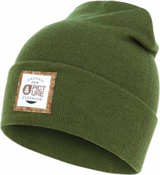 Picture Uncle Ski/Snowboard Beanie, One Size Army Green