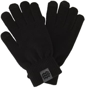 Hyka Essentials Thermal Glove Liners, Adult's Black