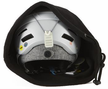 Hyka Essentials Ski/Snowboard Helmet Bag, One Size Black