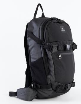 Ripcurl Dawn Patrol Snow Backpack, 30L Midnight