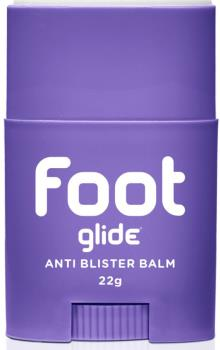 Body Glide Foot Glide Anti-Blister Balm, 22g Purple
