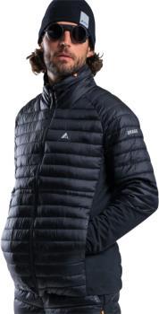 Orage Morrison Insulated/Puffer Jacket, M Black