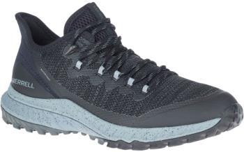 Merrell Bravada WP Women's Walking Shoes, UK 6.5 Black/Grey