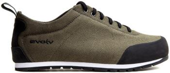 Evolv Cruzer Psyche Approach Shoes, UK 10 Black/Olive