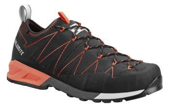 Dolomite Crodarossa Hiking/Walking Shoes, UK 7 Black/Fluo Red