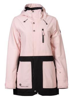 Nikita Sycamore B4BC Women's Ski/Snowboard Jacket, S Blush Pink