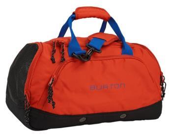 Burton Adult Unisex Boothaus Bag 2.0 Duffel Bag, 35l Flame Scarlet