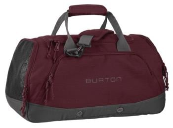 Burton Adult Unisex Boothaus Bag 2.0 Duffel Bag, 35l Port Royal Slub