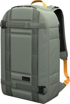 Douchebags The Backpack Ski/Snowboard Backpack, 21L Sage Green