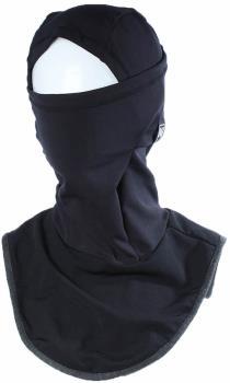 PAG Neckwear Fit Pro Ski/Snowboard Balaclava, OS Black