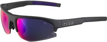 Bolle Bolt 2.0 Sunglasses, S Titanium Matte