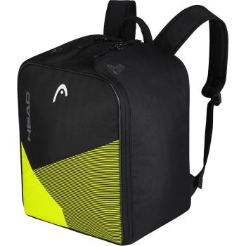 Head Backpack Boot Bag, 32L Black/Yellow