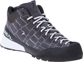 Boreal Flyers Mid Walking/Approach Shoes, UK 11.5 Graphite