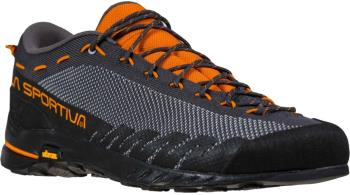 La Sportiva Tx2 Approach Shoe, Uk 7.5+ / Eu 41.5 Carbon/Maple