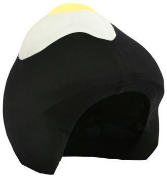 Coolcasc Show Time Ski/Snowboard Helmet Cover One Size Egg