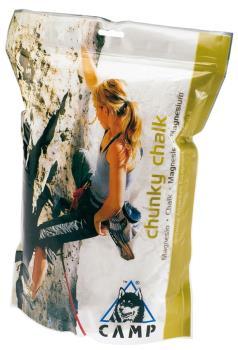CAMP Zip Lock & Resealable Rock Climbing & Bouldering Chalk, 300g