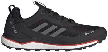 Adidas Terrex Agravic Flow GTX Trail Shoes, UK 9 Core Black