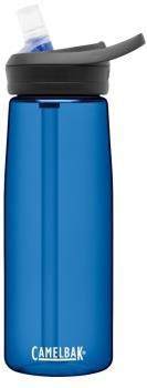 Camelbak Eddy+ Spill-Proof Water Bottle, 0.75L Oxford