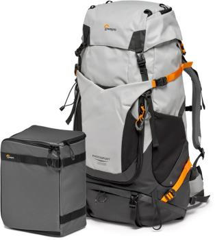 Lowepro PhotoSport PRO AW III M/L Backpacking Photography Pack, 55L