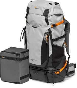 Lowepro PhotoSport PRO AW III S/M Backpacking Photography Pack, 70L