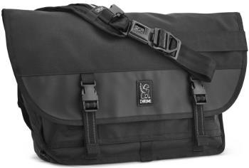 Chrome Citizen Messenger Bag, 26L Black