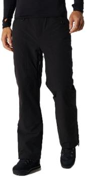 Superdry Clean Pro Men's Ski/Snowboard Pants, XL Black