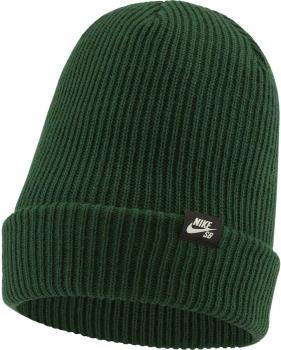 Nike SB Fisherman Cuffed Beanie Hat, Gorge Green
