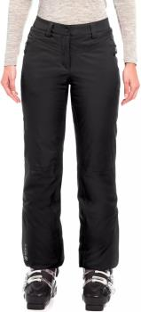Maier Sports Ronka Regular Women's Snowboard/Ski Pants, UK 10 Black