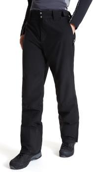 Dare 2b Achieve II Snowboard/Ski Soft Shell Pants, XL Black
