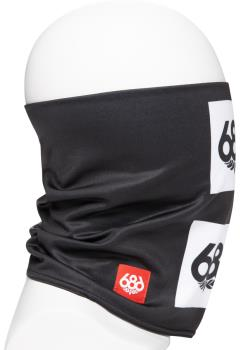 686 Double Layer Reversible Ski/Snowboard Face Warmer Knockout