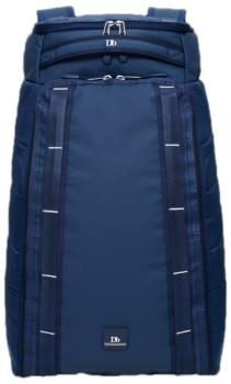 Douchebags The Hugger Ski/Snowboard Backpack 50L Deep Sea Blue