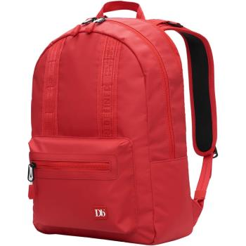 Douchebags The Avenue Backpack, 16L Scarlet Red