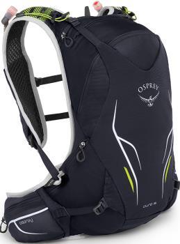 Osprey Duro 15 S/M Hydration Vest Backpack, 13L Alpine Black