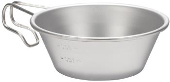 Snow Peak Backpackers Cup Lightweight Camping Bowl, 322ml