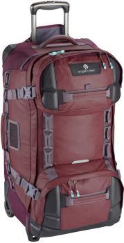 Eagle Creek ORV Trunk 30 Wheeled Bag/Suitcase, 98L Earth Red