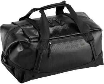 Eagle Creek Migrate Duffel 40 Duffel Bag Backpack, 40L Jet Black