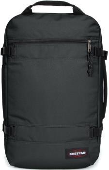 Eastpak Golberpack Backpack/Carry-on Travel Bag, 42L Black