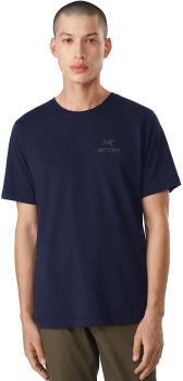 Arcteryx Emblem Men's Short Sleeve T-Shirt, M Kingfisher